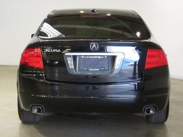 Pre-Owned 2004 Acura TL Base