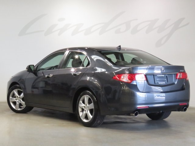 Pre-Owned 2012 Acura TSX 2.4