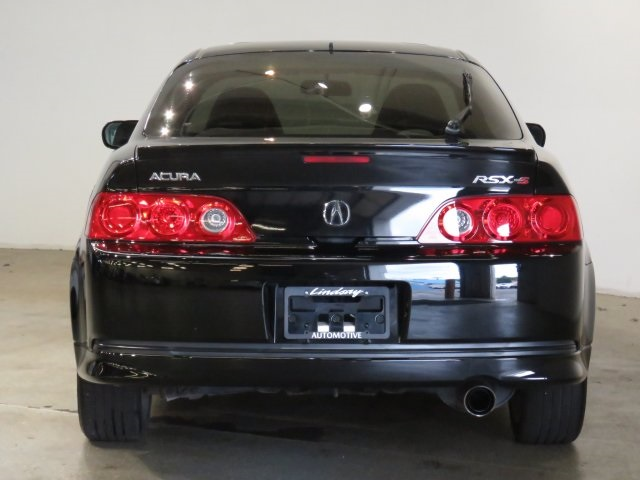 Pre-Owned 2006 Acura RSX Type S