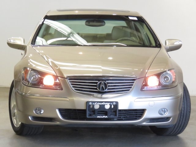 Pre-Owned 2005 Acura RL 3.5
