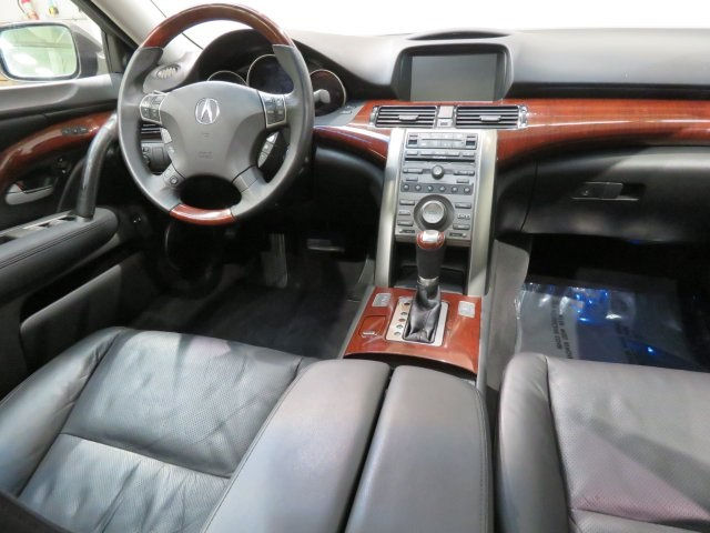 Pre-Owned 2010 Acura RL 3.7