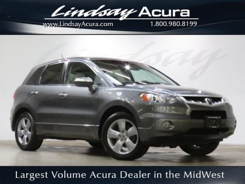 Pre-Owned 2009 Acura RDX Technology Package